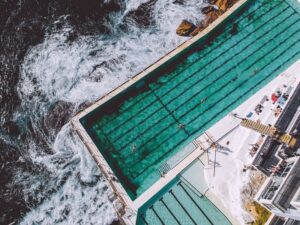 Salt Water Pool Chlorinators